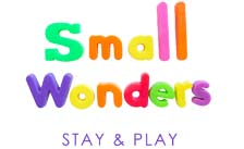 Small Wonders Logo